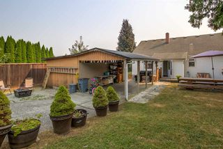 Photo 18: 1045 QUADLING Avenue in Coquitlam: Maillardville House for sale : MLS®# R2195836