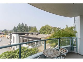 "Photo 20: 401 32330 S FRASER Way in Abbotsford: Abbotsford West Condo for sale in ""Town Centre"" : MLS®# R2195822"