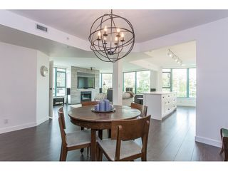 "Photo 8: 401 32330 S FRASER Way in Abbotsford: Abbotsford West Condo for sale in ""Town Centre"" : MLS®# R2195822"