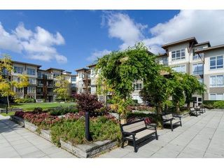 "Photo 4: 322 15918 26 Avenue in Surrey: Grandview Surrey Condo for sale in ""the morgan"" (South Surrey White Rock)  : MLS®# R2195669"