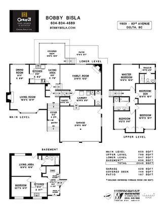 Photo 2: 11929 83 Avenue in Delta: Scottsdale House for sale (N. Delta)  : MLS®# R2195535