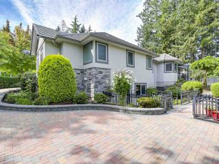 Photo 20: 2011 137A Street in Surrey: Elgin Chantrell House for sale (South Surrey White Rock)  : MLS®# R2201254