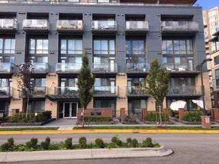 "Main Photo: 203 3090 GLADWIN Road in Abbotsford: Central Abbotsford Condo for sale in ""Hudson Loft"" : MLS®# R2207149"