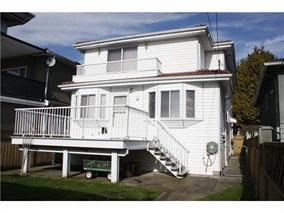 Photo 2: 380 E 50th Avenue in Vancouver: South Vancouver House for sale (Vancouver East)  : MLS®# V991711