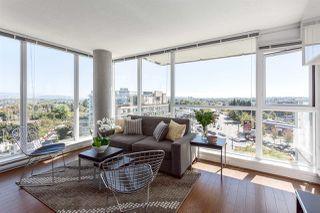 "Photo 1: 905 2770 SOPHIA Street in Vancouver: Mount Pleasant VE Condo for sale in ""STELLA"" (Vancouver East)  : MLS®# R2213421"