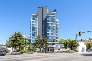 "Photo 2: 905 2770 SOPHIA Street in Vancouver: Mount Pleasant VE Condo for sale in ""STELLA"" (Vancouver East)  : MLS®# R2213421"
