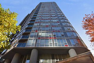 "Photo 1: 1102 788 HAMILTON Street in Vancouver: Downtown VW Condo for sale in ""TV TOWERS 1"" (Vancouver West)  : MLS®# R2217324"