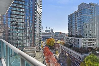 "Photo 13: 1102 788 HAMILTON Street in Vancouver: Downtown VW Condo for sale in ""TV TOWERS 1"" (Vancouver West)  : MLS®# R2217324"