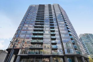 "Photo 19: 1102 788 HAMILTON Street in Vancouver: Downtown VW Condo for sale in ""TV TOWERS 1"" (Vancouver West)  : MLS®# R2217324"