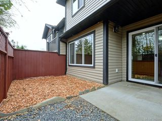 Photo 18: 112 6838 W Grant Rd in SOOKE: Sk Broomhill Row/Townhouse for sale (Sooke)  : MLS®# 774093