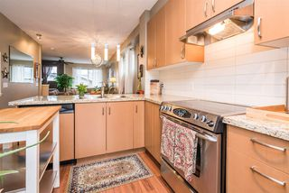 "Photo 10: 65 2729 158 Street in Surrey: Grandview Surrey Townhouse for sale in ""KALEDAN"" (South Surrey White Rock)  : MLS®# R2221536"