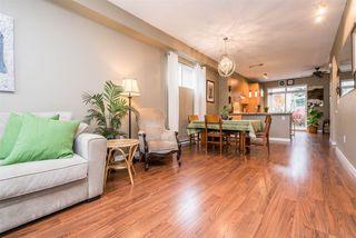 "Photo 5: 65 2729 158 Street in Surrey: Grandview Surrey Townhouse for sale in ""KALEDAN"" (South Surrey White Rock)  : MLS®# R2221536"