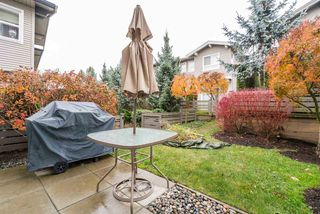 "Photo 18: 65 2729 158 Street in Surrey: Grandview Surrey Townhouse for sale in ""KALEDAN"" (South Surrey White Rock)  : MLS®# R2221536"