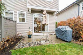 "Photo 19: 65 2729 158 Street in Surrey: Grandview Surrey Townhouse for sale in ""KALEDAN"" (South Surrey White Rock)  : MLS®# R2221536"