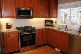 Photo 9: 39 12333 ENGLISH Avenue in Richmond: Steveston South Townhouse for sale : MLS®# R2229835