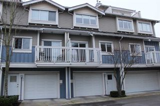Photo 20: 39 12333 ENGLISH Avenue in Richmond: Steveston South Townhouse for sale : MLS®# R2229835