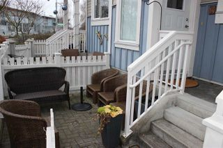 Photo 19: 39 12333 ENGLISH Avenue in Richmond: Steveston South Townhouse for sale : MLS®# R2229835