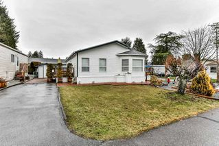 "Main Photo: 147 19705 POPLAR Place in Pitt Meadows: Central Meadows Manufactured Home for sale in ""Meadow Highlands"" : MLS®# R2232538"