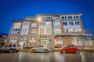 "Photo 2: 208 202 E 24TH Avenue in Vancouver: Main Condo for sale in ""Bluetree on Main"" (Vancouver East)  : MLS®# R2236283"