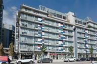 Main Photo: 803-62 W. 2nd in Vancouver: False Creek Condo for sale (Vancouver West)  : MLS®# R2225243