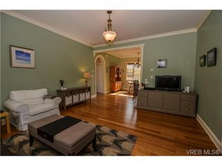 Photo 11: 2 1376 Pandora Avenue in VICTORIA: Vi Fernwood Residential for sale (Victoria)  : MLS®# 339814