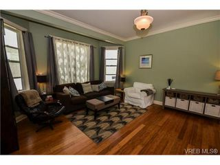 Photo 4: 2 1376 Pandora Avenue in VICTORIA: Vi Fernwood Residential for sale (Victoria)  : MLS®# 339814
