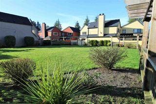 Photo 18: 147 5421 10 AVENUE in Delta: Tsawwassen Central Condo for sale (Tsawwassen)  : MLS®# R2235860