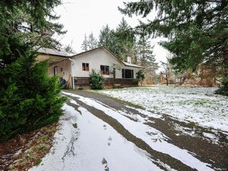 Photo 36: 4812 N Island Hwy in COURTENAY: CV Courtenay City House for sale (Comox Valley)  : MLS®# 779950