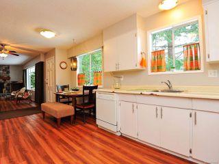 Photo 9: 4812 N Island Hwy in COURTENAY: CV Courtenay City House for sale (Comox Valley)  : MLS®# 779950