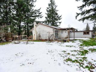 Photo 28: 4812 N Island Hwy in COURTENAY: CV Courtenay City House for sale (Comox Valley)  : MLS®# 779950