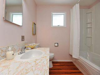 Photo 19: 4812 N Island Hwy in COURTENAY: CV Courtenay City House for sale (Comox Valley)  : MLS®# 779950