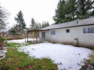 Photo 35: 4812 N Island Hwy in COURTENAY: CV Courtenay City House for sale (Comox Valley)  : MLS®# 779950