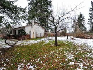 Photo 27: 4812 N Island Hwy in COURTENAY: CV Courtenay City House for sale (Comox Valley)  : MLS®# 779950