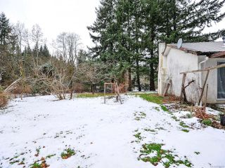 Photo 32: 4812 N Island Hwy in COURTENAY: CV Courtenay City House for sale (Comox Valley)  : MLS®# 779950