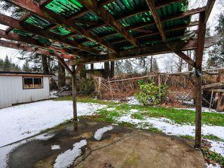 Photo 30: 4812 N Island Hwy in COURTENAY: CV Courtenay City House for sale (Comox Valley)  : MLS®# 779950