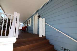 Photo 2: CARLSBAD WEST Manufactured Home for sale : 2 bedrooms : 7112 Santa Cruz #53 in Carlsbad