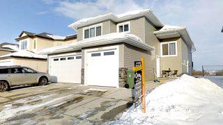 Main Photo: 10515 105 Street: Morinville House for sale : MLS®# E4099669