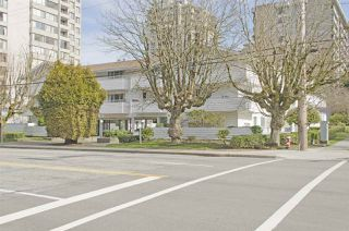 "Photo 15: 303 707 EIGHTH Street in New Westminster: Uptown NW Condo for sale in ""THE DIPLOMAT"" : MLS®# R2246901"