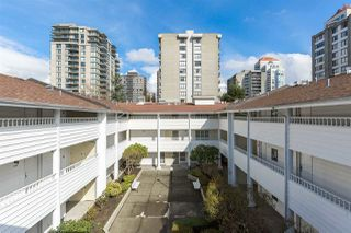 "Photo 3: 303 707 EIGHTH Street in New Westminster: Uptown NW Condo for sale in ""THE DIPLOMAT"" : MLS®# R2246901"