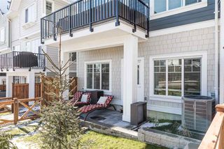 "Photo 20: 16 19938 70 Avenue in Langley: Willoughby Heights Townhouse for sale in ""CREST"" : MLS®# R2249309"