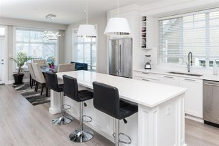 """Photo 13: 16 19938 70 Avenue in Langley: Willoughby Heights Townhouse for sale in """"CREST"""" : MLS®# R2249309"""