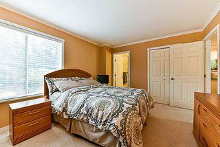 "Photo 14: 118 8655 KING GEORGE Boulevard in Surrey: Bear Creek Green Timbers Townhouse for sale in ""Creekside Village"" : MLS®# R2250326"