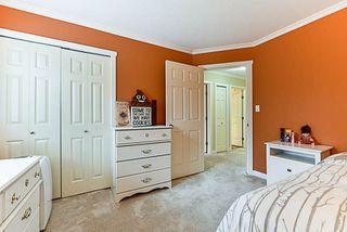"Photo 18: 118 8655 KING GEORGE Boulevard in Surrey: Bear Creek Green Timbers Townhouse for sale in ""Creekside Village"" : MLS®# R2250326"