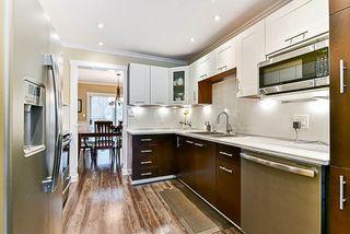 "Photo 7: 118 8655 KING GEORGE Boulevard in Surrey: Bear Creek Green Timbers Townhouse for sale in ""Creekside Village"" : MLS®# R2250326"