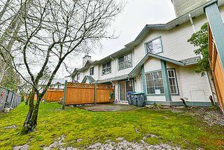 "Photo 20: 118 8655 KING GEORGE Boulevard in Surrey: Bear Creek Green Timbers Townhouse for sale in ""Creekside Village"" : MLS®# R2250326"