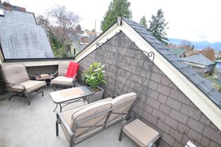 Photo 13: 857 E 14TH Avenue in Vancouver: Mount Pleasant VE House for sale (Vancouver East)  : MLS®# R2255152