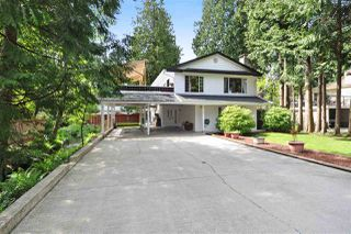 Photo 1: 3145 RALEIGH Street in Port Coquitlam: Central Pt Coquitlam House for sale : MLS®# R2255982