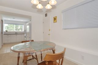 Photo 14: 3145 RALEIGH Street in Port Coquitlam: Central Pt Coquitlam House for sale : MLS®# R2255982
