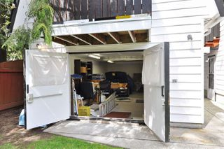 Photo 20: 3145 RALEIGH Street in Port Coquitlam: Central Pt Coquitlam House for sale : MLS®# R2255982