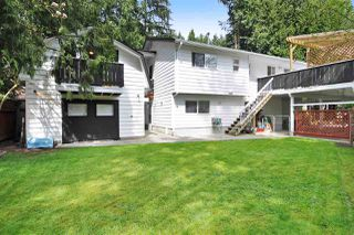 Photo 19: 3145 RALEIGH Street in Port Coquitlam: Central Pt Coquitlam House for sale : MLS®# R2255982